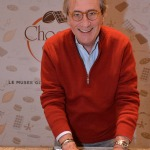 Wall of fame choco story Philippe Lavil