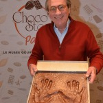 Wall of fame-choco story Philippe Lavil