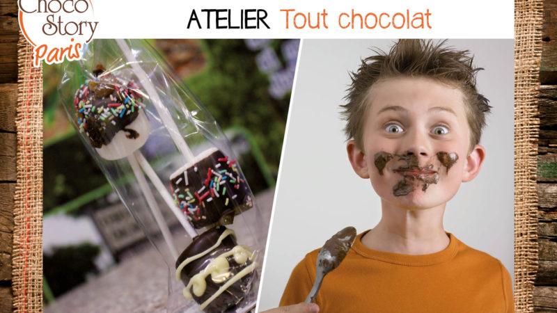 Atelier tout Chocolat